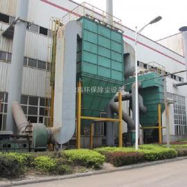 社旗布袋除尘器锅炉专用旋风脱硫设备厂家报价选型专业安装