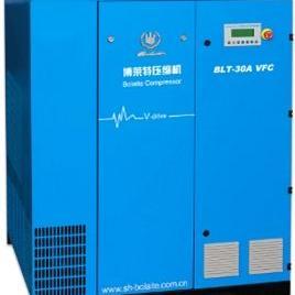 苏州空压机苏州博莱特BLT-120A VFC空压机现货
