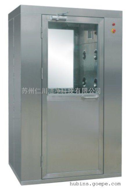 专业生产风淋室,货淋室,不锈钢风淋室,吹淋传递窗生产厂家
