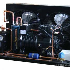制冷机组中高低温制冷机组冷库压缩机并联机组
