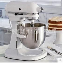 美国厨宝 KitchenAid pro600 6QT 5QTka厨师机搅拌机和面机
