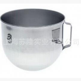 美国厨宝5K5SS白口铁拌缸、美国厨宝拌缸
