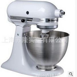 美国KitchenAid厨宝搅拌机5K45SSWH(抬头式)