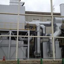 河北划算的转轮浓缩+【RTO废气处理设备】-处理大风量废气