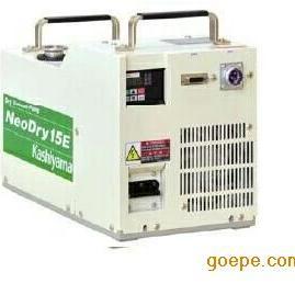 KASHIYAMA Neodry15C/E风冷式干泵