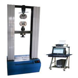 电子织物强度试验机