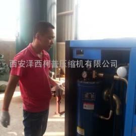 螺杆式空压机 高温 空气压缩机高温故障、报警 螺杆空压机配件