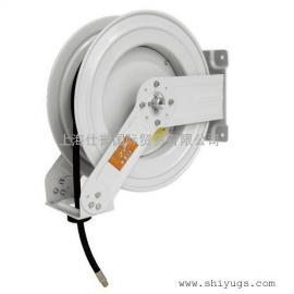 批量卷管器,自动卷管器,进口卷盘,弹簧卷管器,油管卷管器