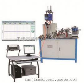 美特斯微机控制土工合成材料拉拔仪TSY-13A