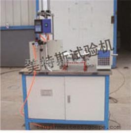 天津美特斯土工合成材料拉拔仪TSY-13型厂家