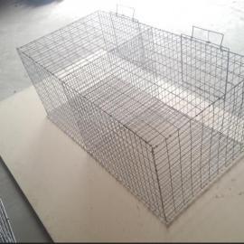 热镀锌狐狸养殖笼,热镀锌大丝电焊网