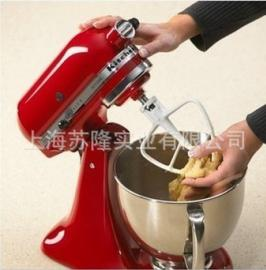 美国厨宝KitchenAid 5K5SSWH 多功能搅拌机 厨师机