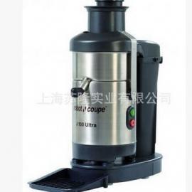 法国罗伯特ROBOTCOUPE J80Ultra蔬果榨汁机