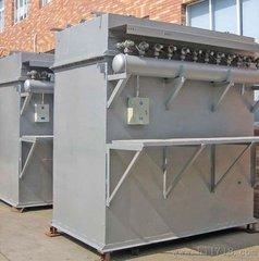 供应河南开封化工厂气箱脉冲布袋除尘器CLT/A旋风除尘器