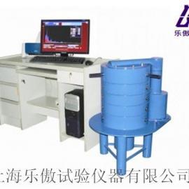 HD-2001低本底多道γ能谱仪