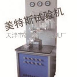 美特斯钠基膨润土防水毯渗透系数测定仪TSY-24型