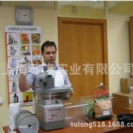 原装进口 法国ROBOT COUPE 蔬果处理机CL40