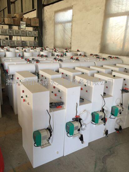 专科医院污水处理设备,排放达标、环保验收!