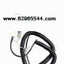 静电接地夹(螺旋线) 型号:QAT1-SC-03