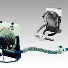 进口哈逊背负式救援消毒设备超微粒喷雾器98600A