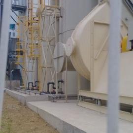 驰海环保山东泰安工业有机废气治理活性炭吸附装置
