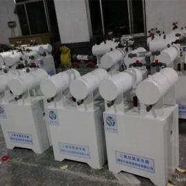 兴业医疗污水消毒设备