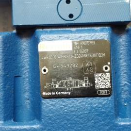 R900751933 4WRZE10W8-50-73/6EG24N9ETK31/F1D3M REXROTH比例阀&