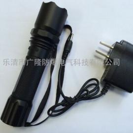 微型IP65防爆强光手电筒