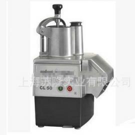 法国罗伯特ROBOT-COUPE CL50切菜机 蔬菜处理机