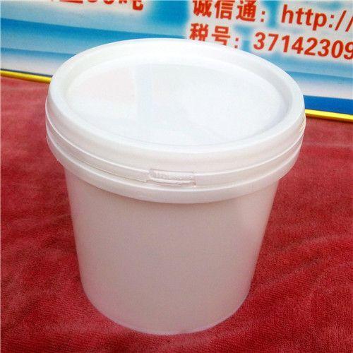 1L塑料桶使用说明书