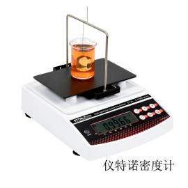 液体比重天平精确度0.0001ET-04L