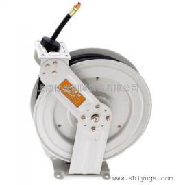 批量供应自动卷管器,弹簧卷盘,卷轴,焊接卷管器,双管卷管器