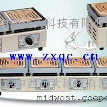 电子调温万用电阻炉(单联1KW)
