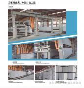 润信专业生产加气块免烧砖机 环保免烧蒸压砖机