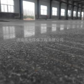 承接:超亮光,混凝土密封固化剂地坪工程