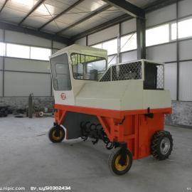 赛尔沃堆肥翻堆机,质量可靠,价格优惠