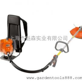 OM43BP意大利欧玛OM肩负式割灌机 欧玛背负式割草机