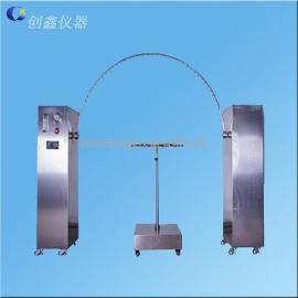 IPX3-IPX4摆管淋雨试验机 IPX34防水等级试验设备