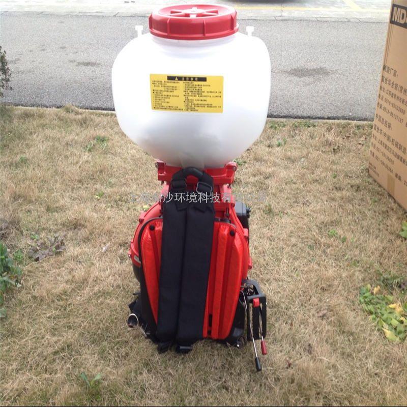 小松md431A背负式汽油机动喷雾喷粉机 富世华喷雾喷粉机