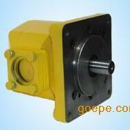 供应DLB-B160系列大流量摆线齿轮泵