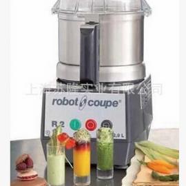 法国ROBOT乐巴托R2食物料理机 商用多功能瓜果打碎机
