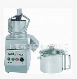 法国罗伯特 R652VV食品处理机调速钢杯7升