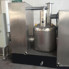 白口铁隔油池 油水别离器