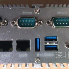 灵江高主频板载4G内存多功能主板工控机主板嵌入式主板