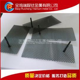 离子水机用钛阳极,钛电极