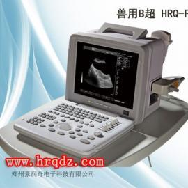 B型动物全数字超声测孕仪