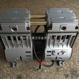 JP-140V无油活塞式真空泵
