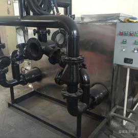 一体化污水提升装置