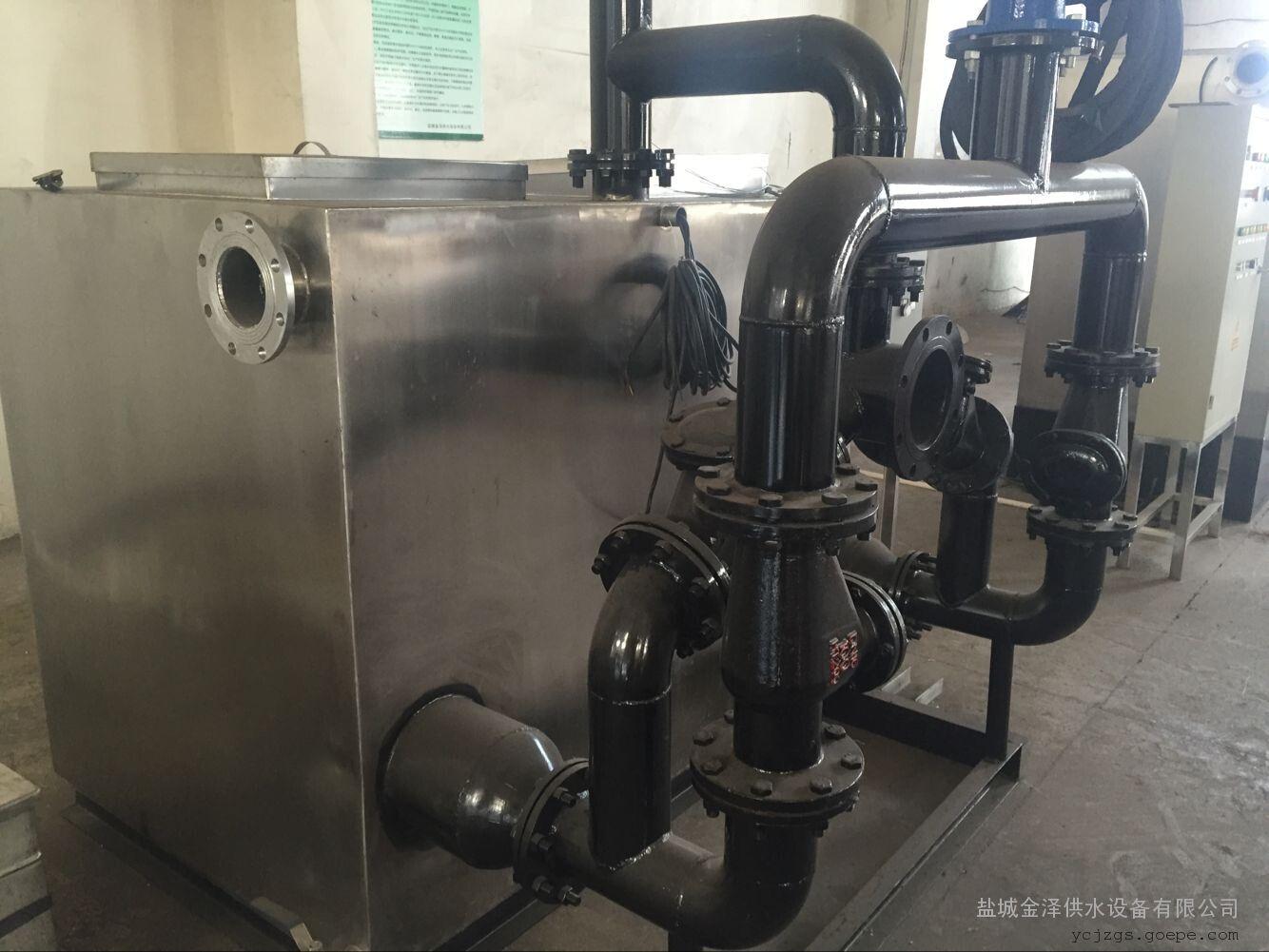 家用污水提升装置-污水提升装置价格-家用污水提升