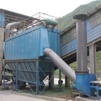 选矿厂除尘风机